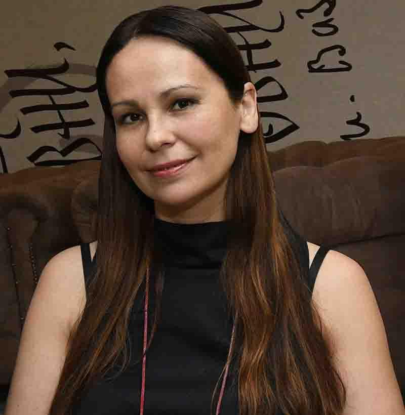 Светослава Куюмджиева